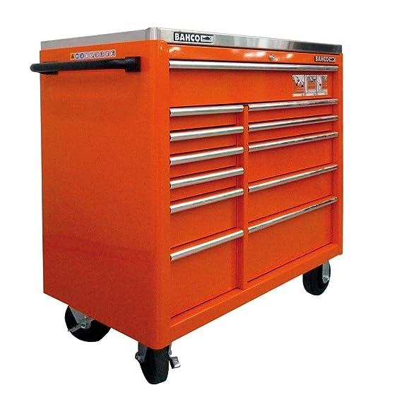Bahco 1475KXL12PEVTSS - Xl12 Cajones P/Carro Pev: Amazon.es: Bricolaje y herramientas