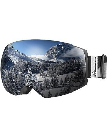 71799dede0 OutdoorMaster Ski Goggles PRO - Frameless