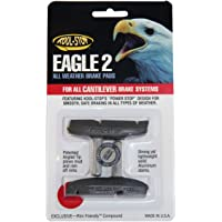 Kool Stop Eagle Claw 2 Cantilever Bicycle Brake Shoes