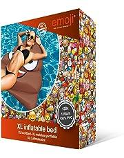 Emoji Inflable Flotador Caca, piscina y playa