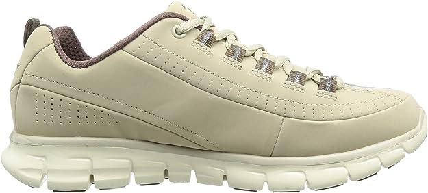 Skechers Synergy Trend Setter, Zapatillas para Mujer: Amazon