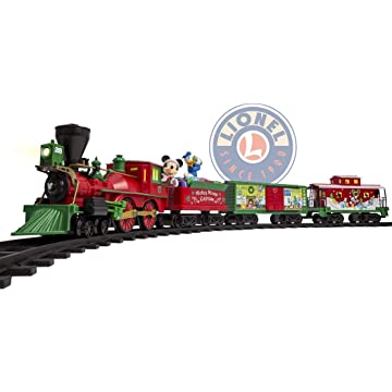 buy Lionel Trains Mickey Mouse Disney