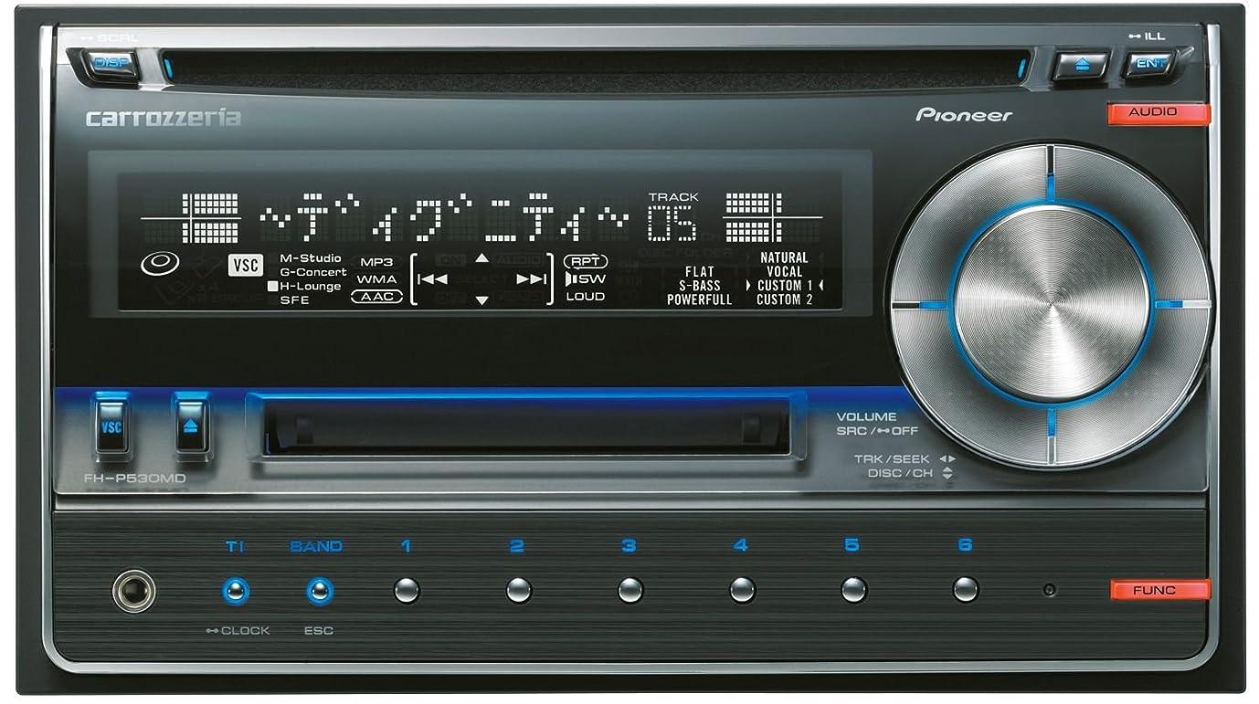 ベルベット参加するコミットKENWOOD (ケンウッド) MP3/WMA/AAC対応デュアルサイズCD/MDレシーバー [ KENWOOD ] DPX-50MD