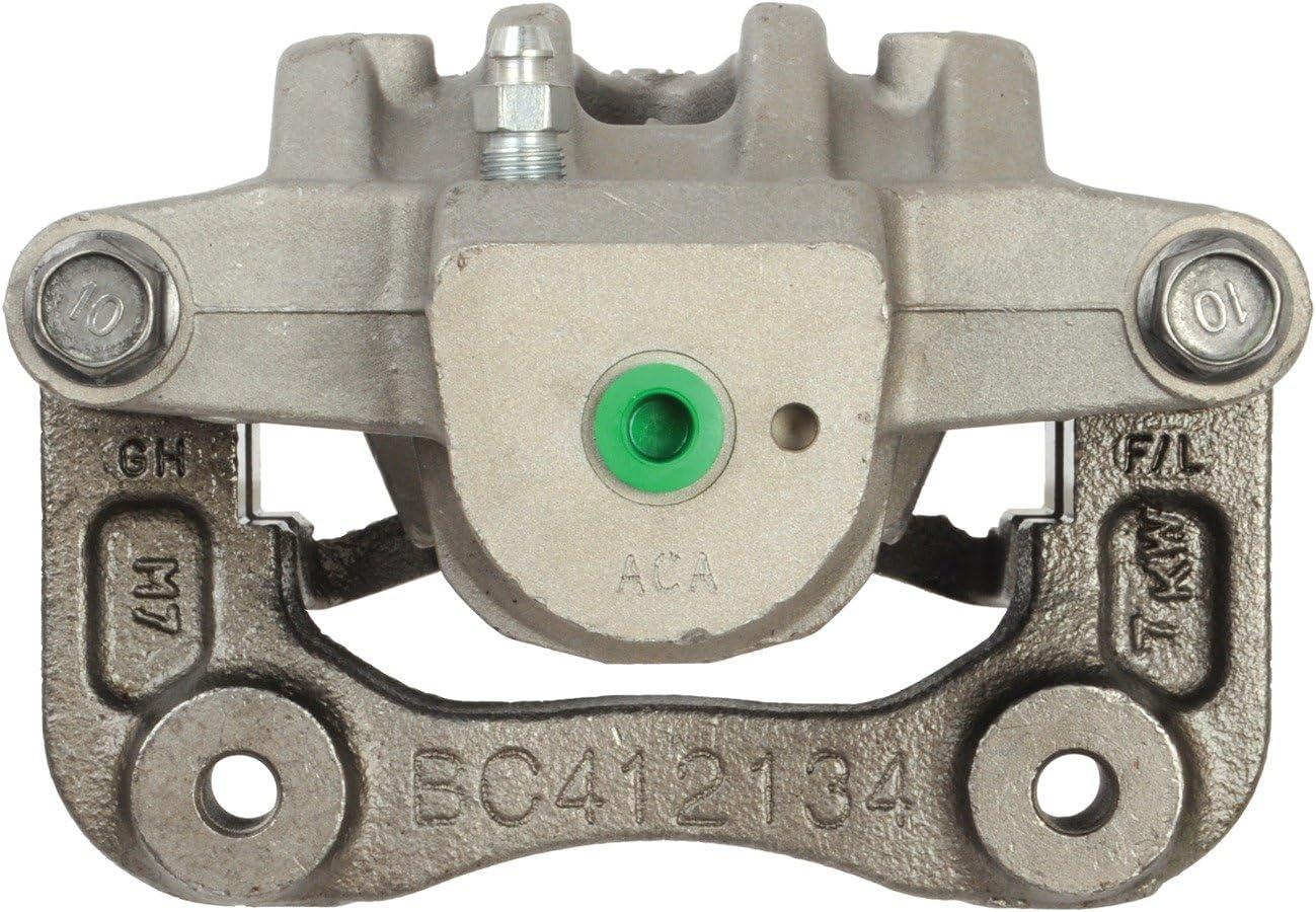 Remanufactured A1 Cardone 19-B3546 Unloaded Brake Caliper with Bracket