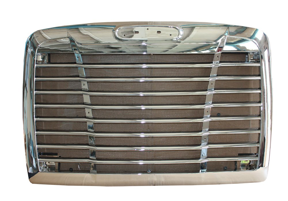 PetaParts PBP 33-102 Grille with Bug Screen for Freightliner Century