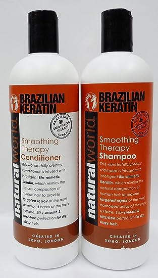 brazilian keratin conditioner