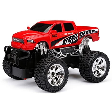 70377ae9505 Image Unavailable. Image not available for. Color: New Bright Full Function  Ram Rebel ...