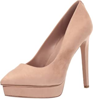 aed8099cdad Amazon.com | BCBGeneration Women's Parade Platform Pump | Platforms ...