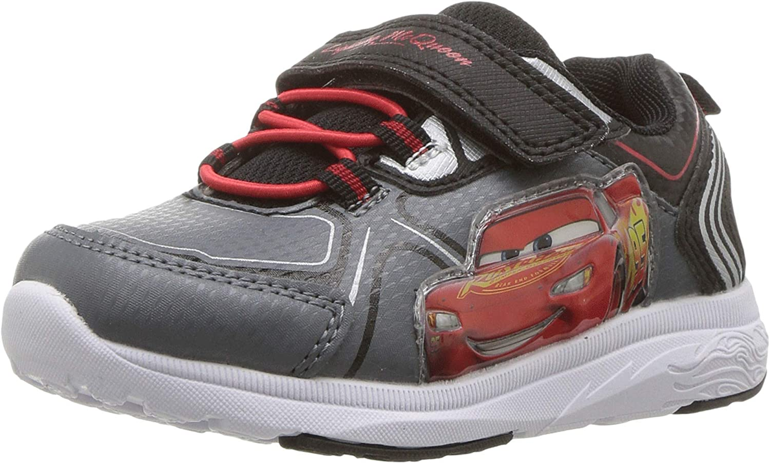 cars light up sneakers