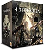 Code Vein Collector's Edition 輸入版 Xbox one