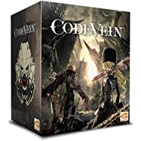 Code Vein - Collector's Edition