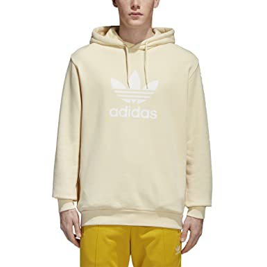 adidas Mens Originals Trefoil Warm-up Hoodie Originals Trefoil Warm ... a2b0695eb1