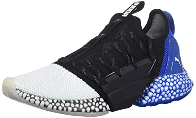 b6264a278b1 Puma Hybrid Rocket Runner Kids Sneaker  Buy Online at Low Prices in India -  Amazon.in