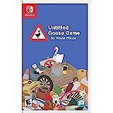 Untitled Goose Game - Nintendo Switch