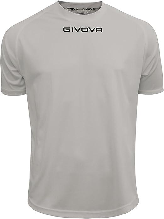 Givova MAC01 Maglietta Unisex Adulto