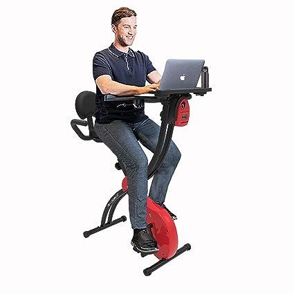 Superb Amazon Com Murtisol 4 In 1 Removable Desk Exercise Bike Short Links Chair Design For Home Short Linksinfo