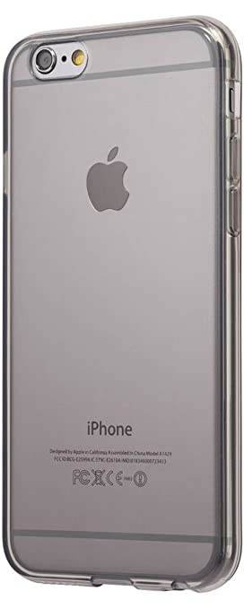 22 opinioni per COVERbasics SOFTCASE per Apple iPhone 6 e 6s 4.7 con Bordo Anteriore