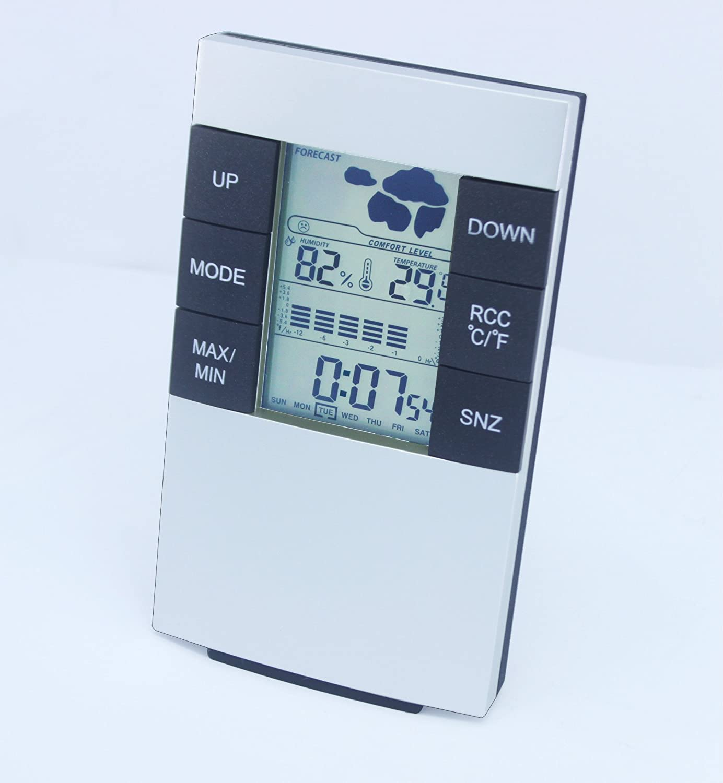 TTMOW - Higrómetro Digital
