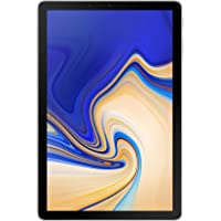 "Samsung Galaxy Tab S4 SM-T830N - Tablet (26,7 cm (10.5""), 2560 x 1600 Pixeles, 64 GB, 4 GB, Android 8.1, Gris)"