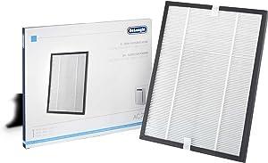 Filterset für Luftreiniger AC 75 DeLonghi 2-in - 1