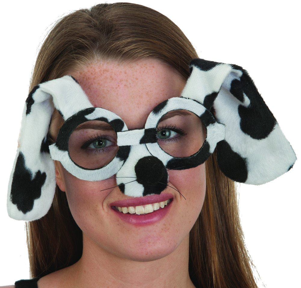 Jacobson Hat Company Dalmation Glasses