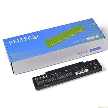 PELTEC@ Batería de repuesto para portátil Samsung R470 R560 R610 R39 R40 R41 R45 R60