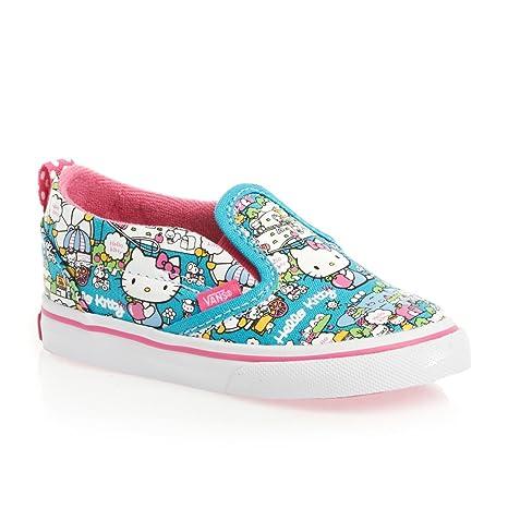 scarpe hello kitty vans
