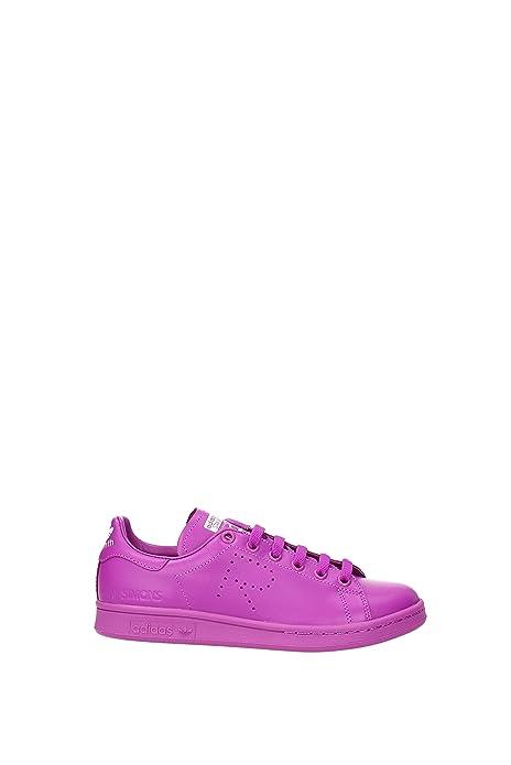 Sneakers Adidas raf simons stan smith Unisex Pelle S7459