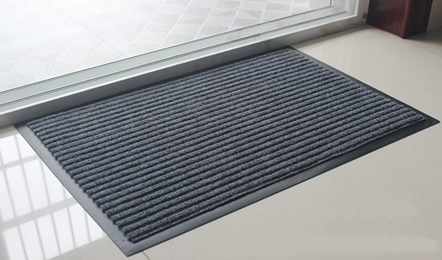 heated indoor mats. amazon.com : fasmov indoor outdoor entrance rug floor mats shoe scraper doormat, 20\ heated y
