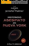 Misterioso asesinato en Nueva York