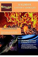 Salmos Louvor E Adoração (Portuguese Edition) Kindle Edition