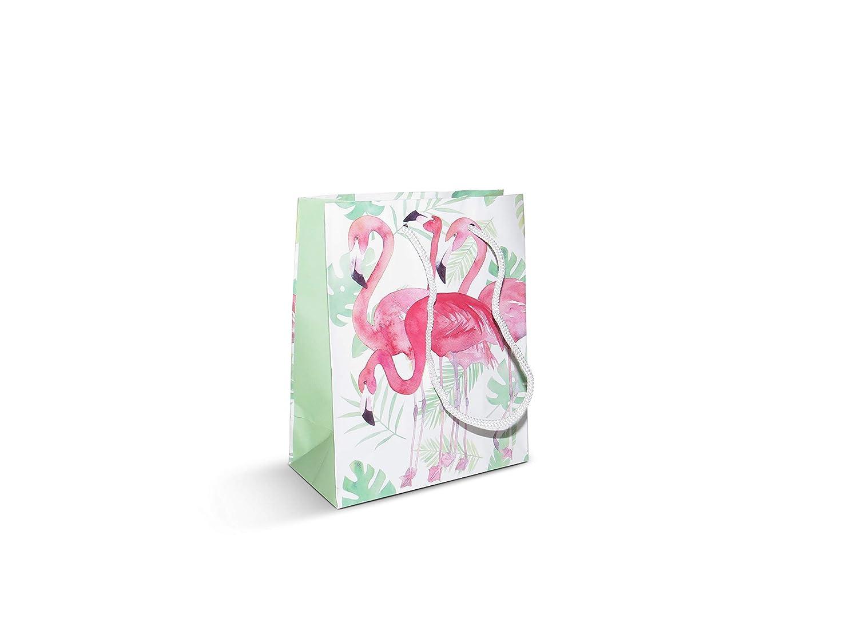 Bolsa de regalo de pequeño tamaño con diseño de flamenco ...