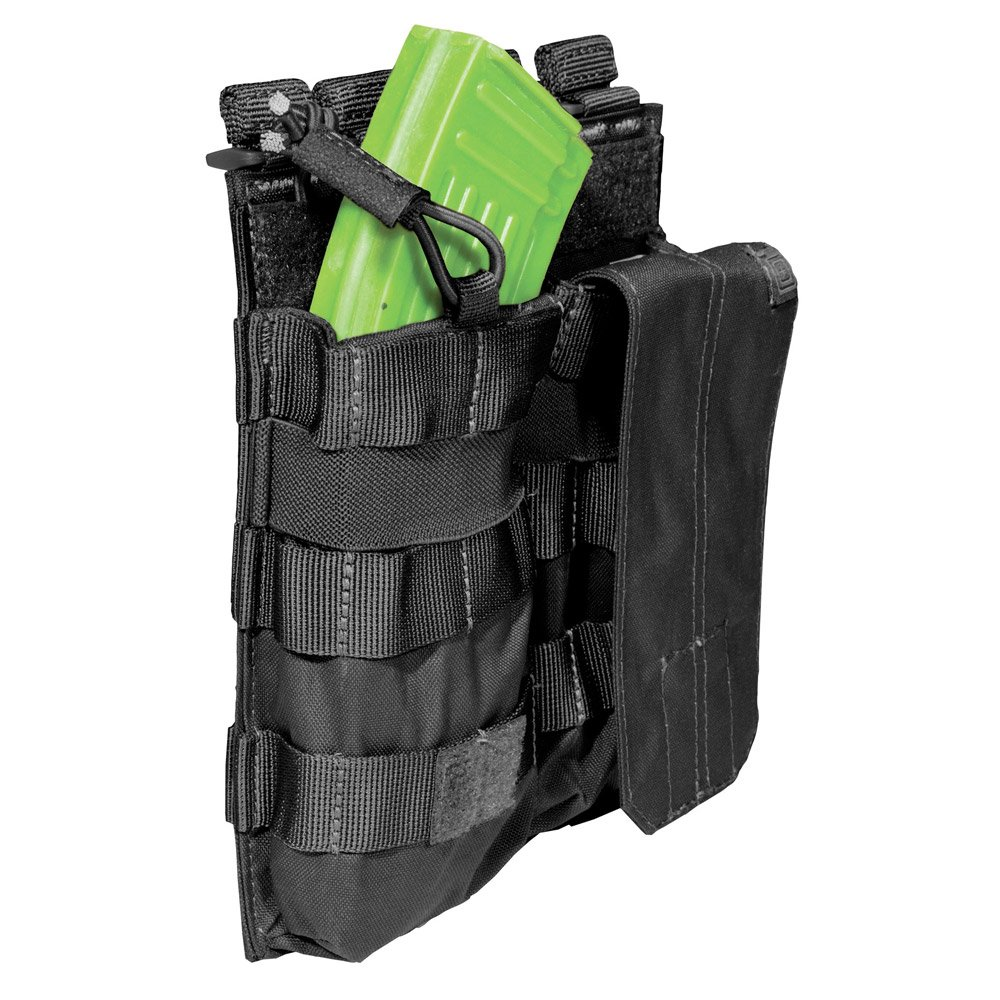 5.11 Tactical Doppia AK Mag bungee-cover Mag Pouch 5.11 Tactical 56159