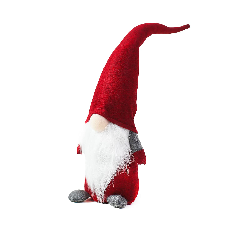 0a3ad0b9b8abe Amazon.com  ITOMTE Handmade Swedish Gnome