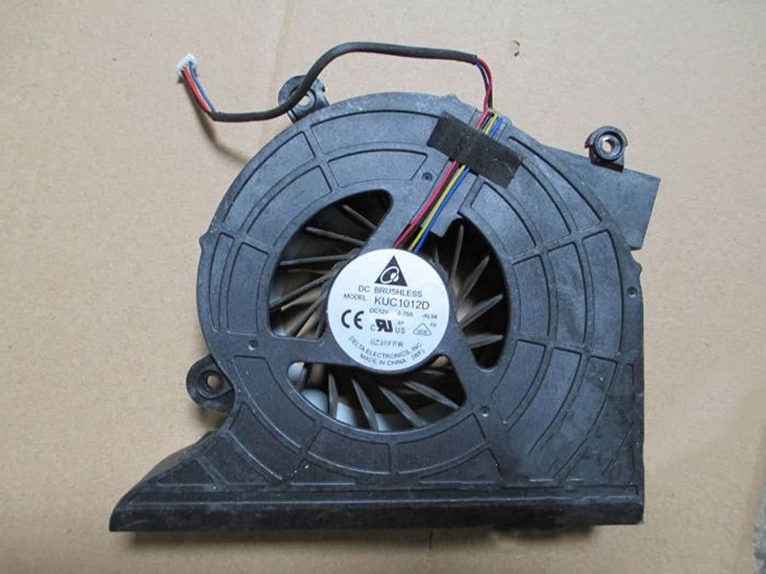 Gametown All-in-one Cooling Fan for HP Omni 200-5020A 4PZN6FATP10