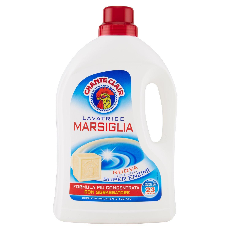 Chanteclair - Detergente para lavadora Marsella, Formula Piu ...
