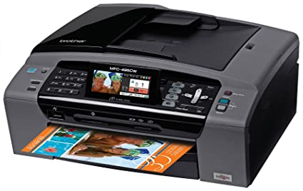 BROTHER 495CW SCANNER WINDOWS DRIVER DOWNLOAD