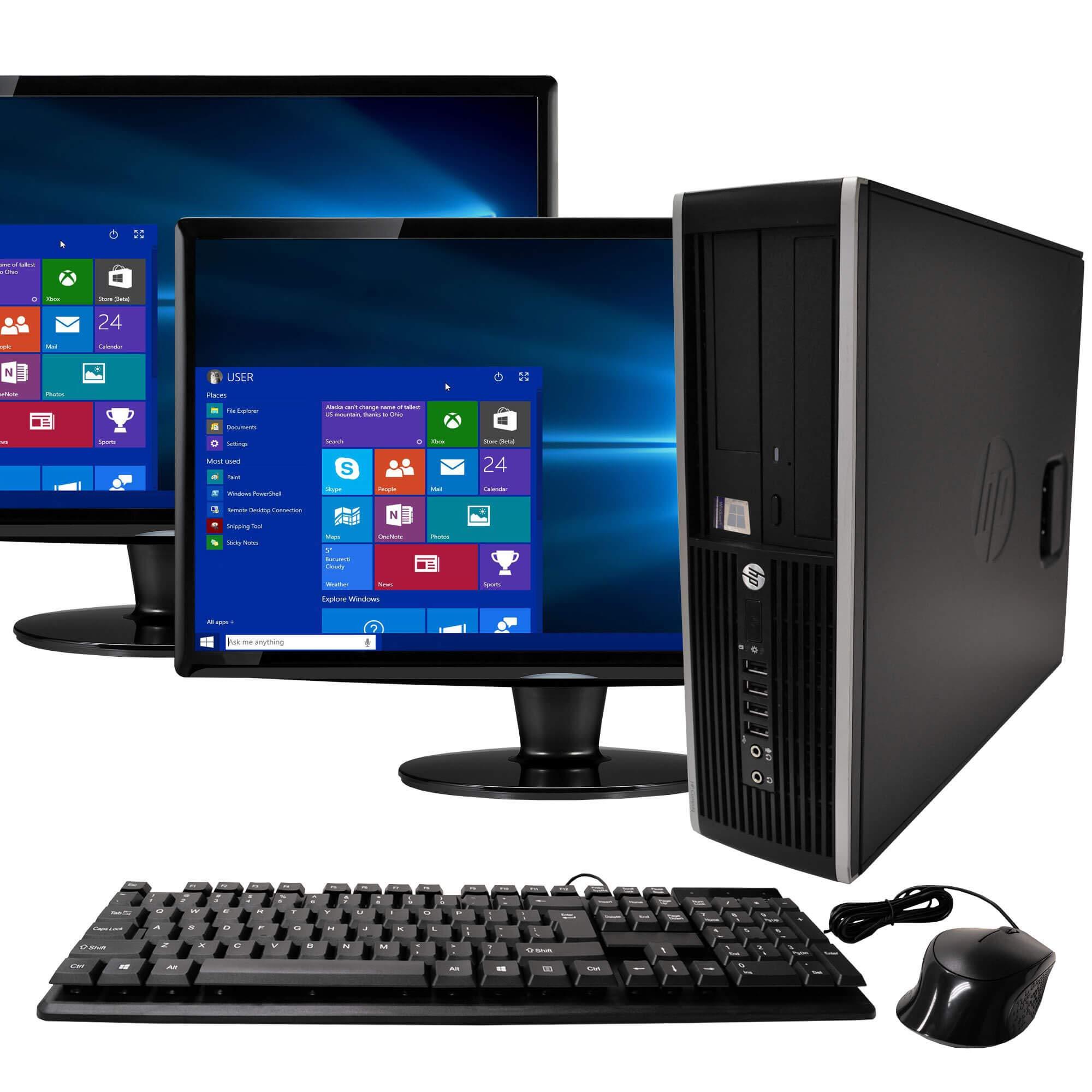 hp-elite-desktop-computer-intel-core-i5-31ghz-8gb-ram-1tb-sata-hdd-keyboard-mouse-wi-fi-dual-19in-lcd-monitors-brands-vary-dvd-rom-windows-10-renewed