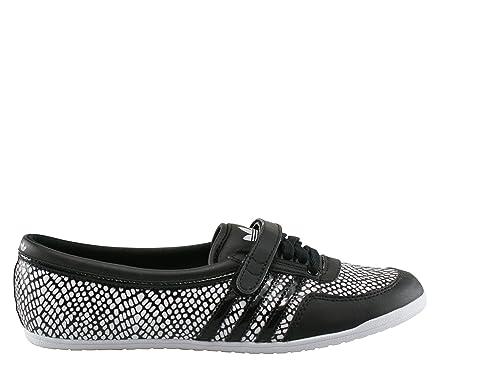 Adidas W Damen SneakerSchwarz Concord Originals Round Ok8nPX0w