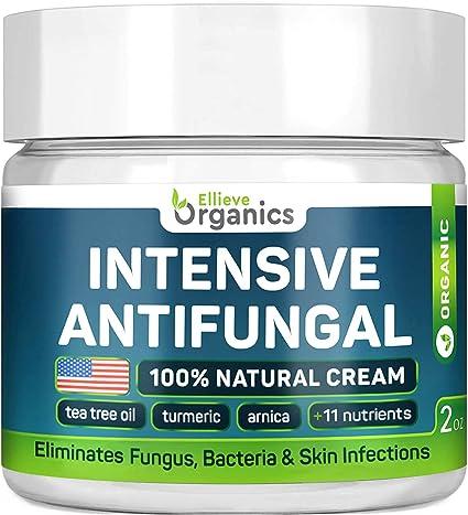 tratamiento de hongos para la infección de la piel por tiña