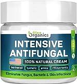 Antifungal Cream - Extra Strength - Made in USA - Effective