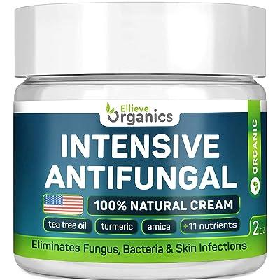 Antifungal Cream