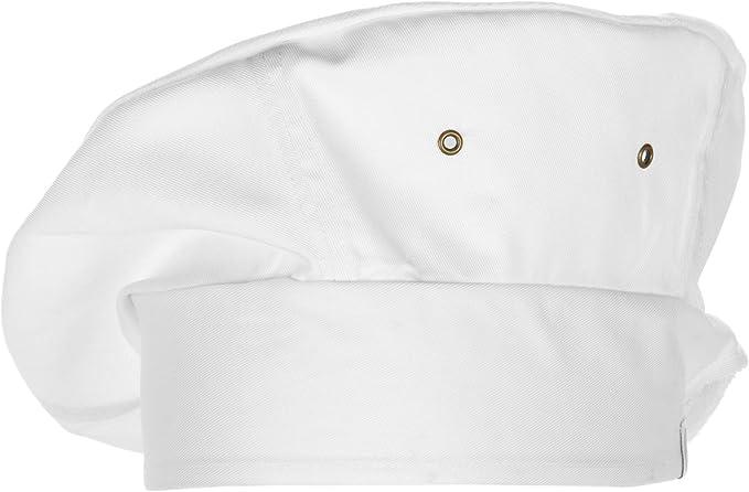 Unisex Cool Vent Chef Toque hat