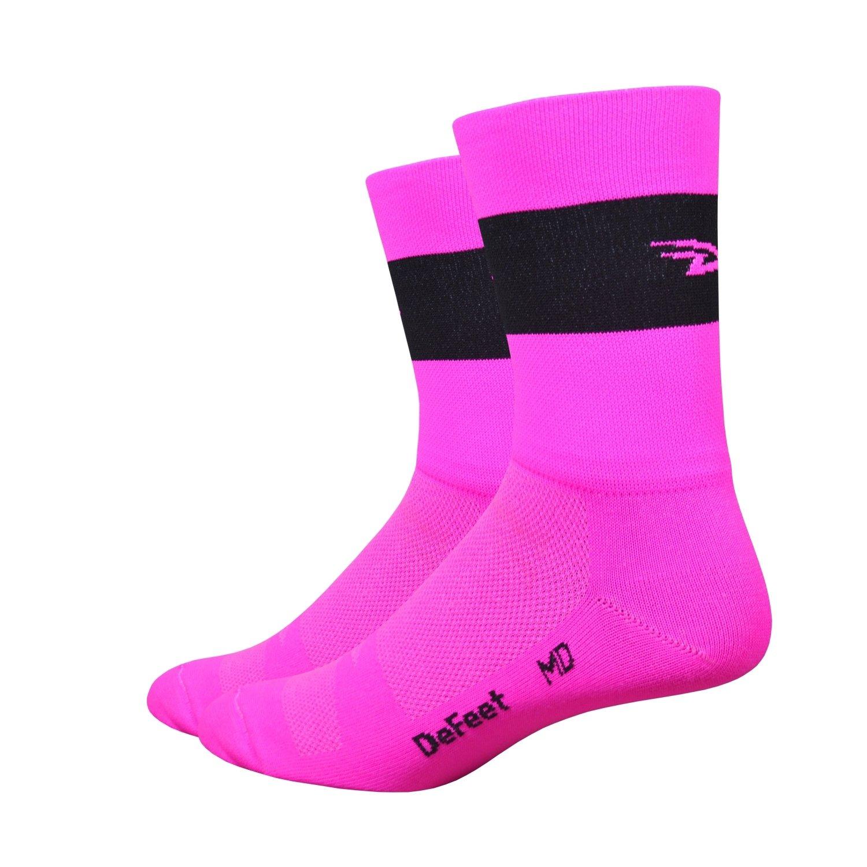 Defeet - Aireator Team DeFeet pink