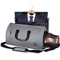 UniqueBella Carry-on Garment Bag Suit Travel Bag Duffel Bag Weekend Bag Flight Bag Gym Bag