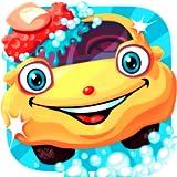 My Little Car Wash LITE - L'application de lavage gratuit drôle de voiture de garage pour les enfants