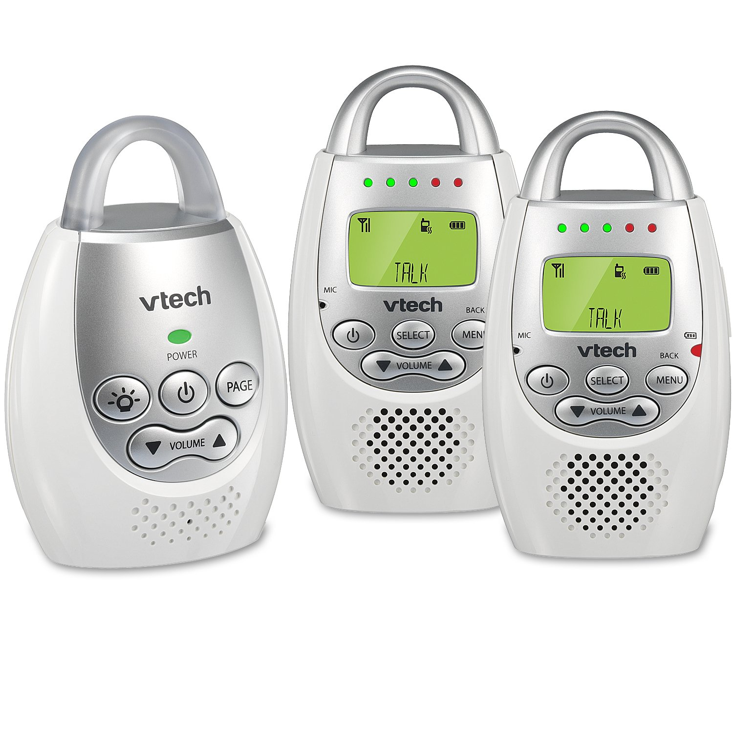 VTech Audio Baby Monitor w/ Tw...
