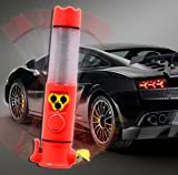6-in-1 Car Safety Hammer with Security Tool