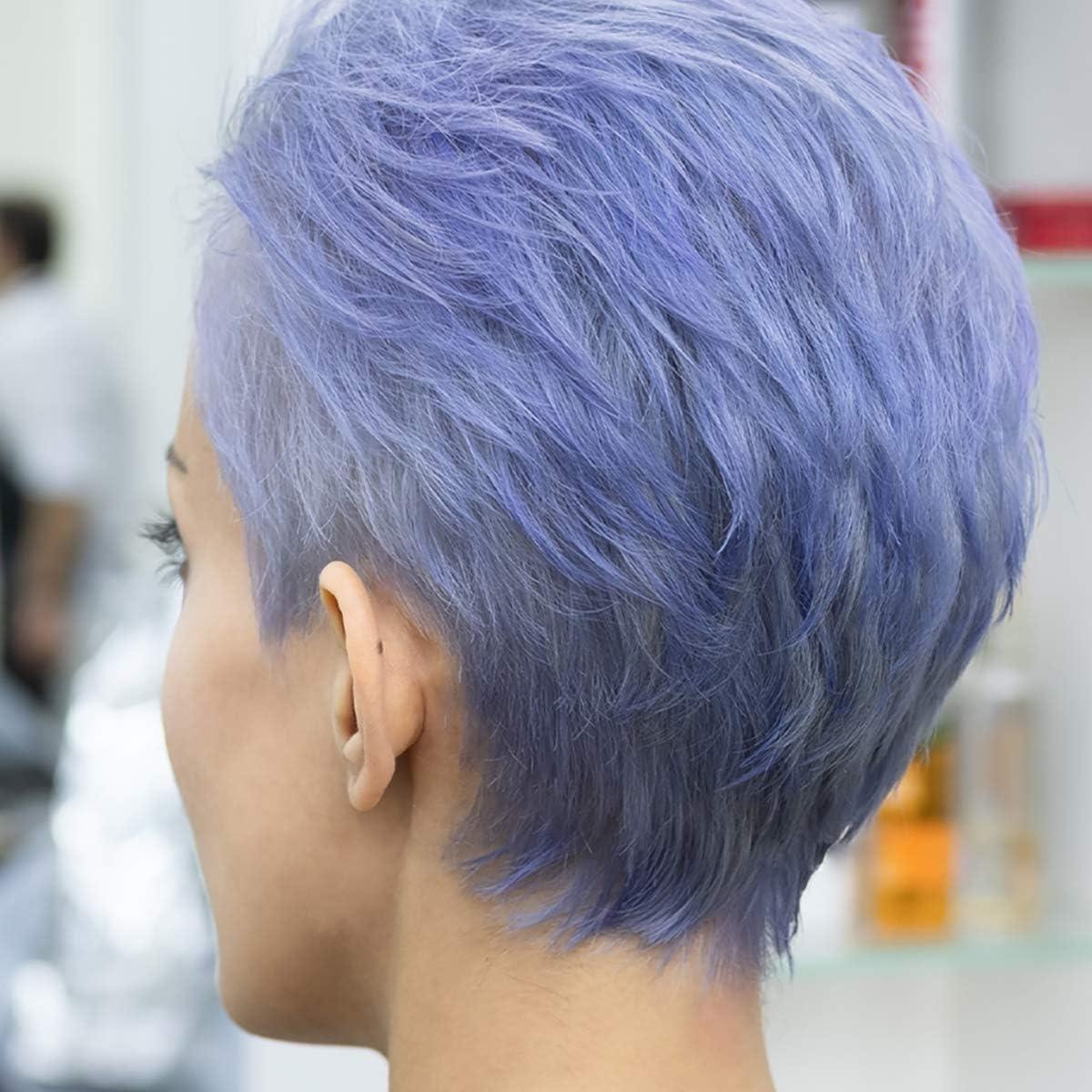 Lila Haze Violeta Pastel Tinte Cabello | Semi-Permanente Color Pelo