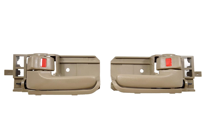 Acme Auto Headlining 68-1121-TIE1217 Ginger Replacement Headliner Buick GS 350 GS 450 /& Skylark 2 Door Hardtop 5 Bow